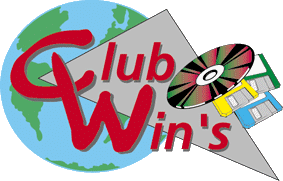 Logo association : Club Win's Micro-Contact